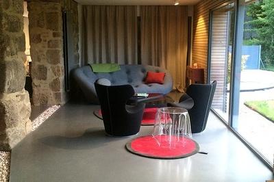 Rénovation, agencement maison - Ploubezre