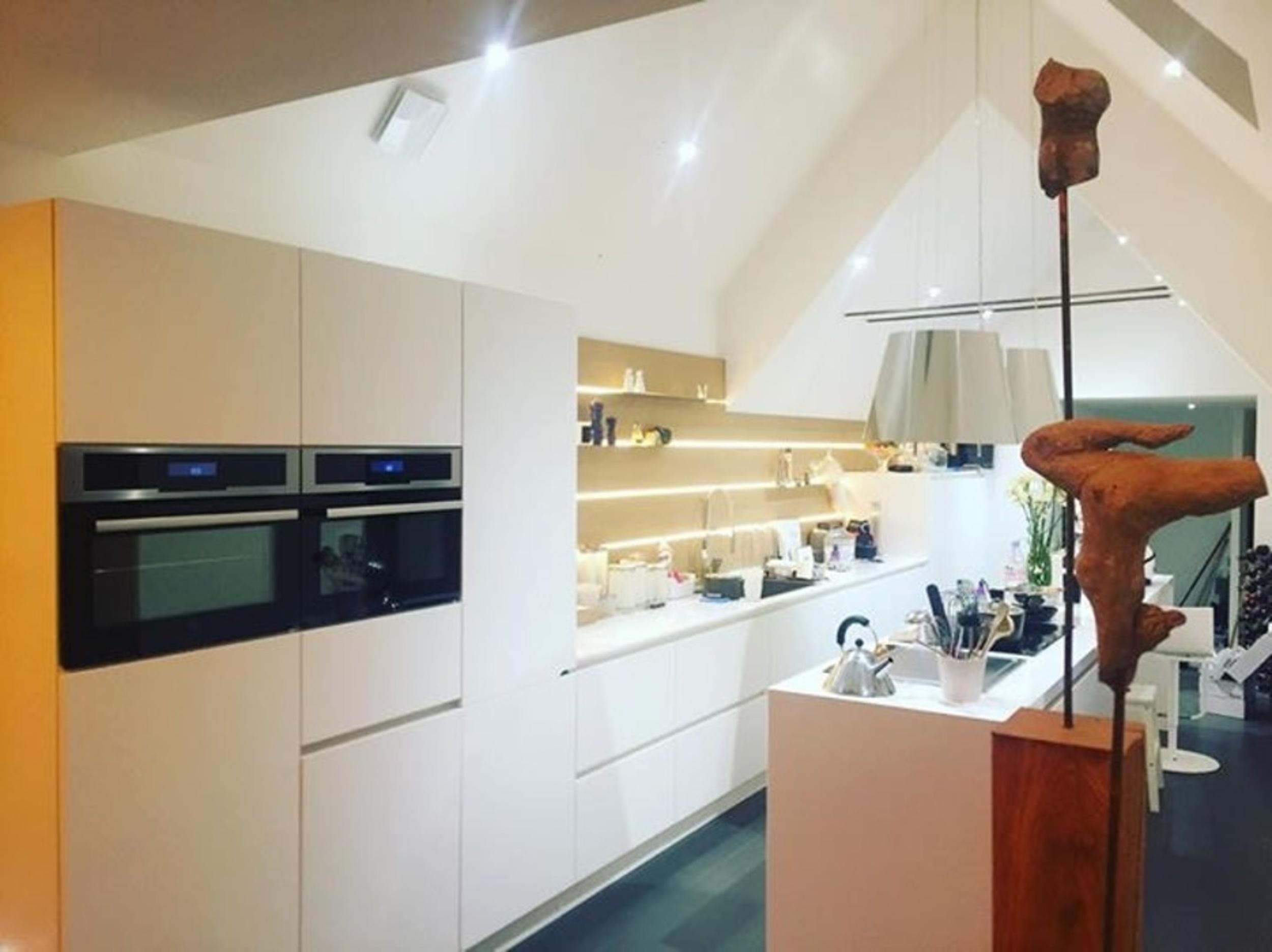 Rénovation d''une maison - Pleumeur Bodou
