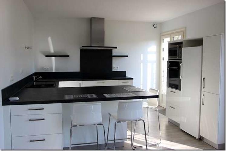 Ré-organisation des pièces d''une maison - Tréguier img85064