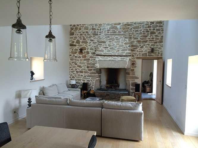 Rénovation et extension d''une maison - Carantec ( Finistère - 29) 75px0rap204grande